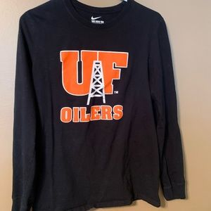University of Findlay Nike shirt